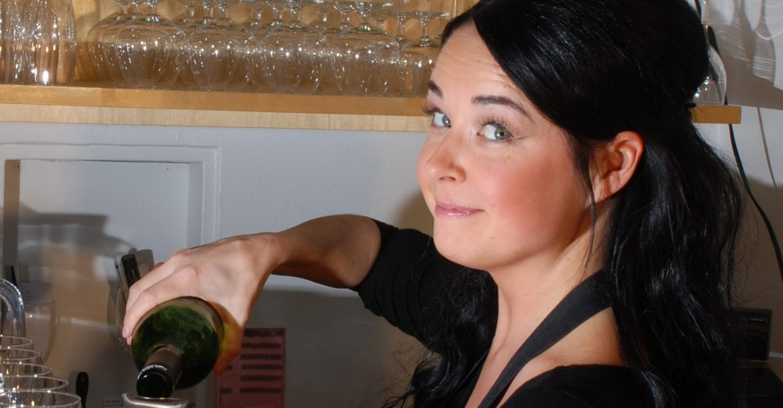 Anne Svensk